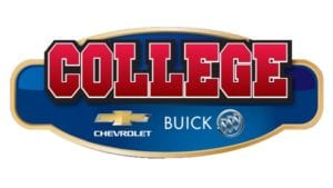 College Chevrolet