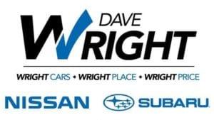 Dave Wright logo