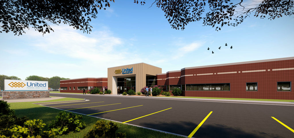 UFCU St Joseph Corporate Headquarters