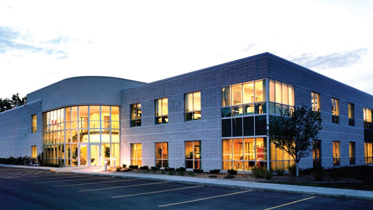Redmond Building